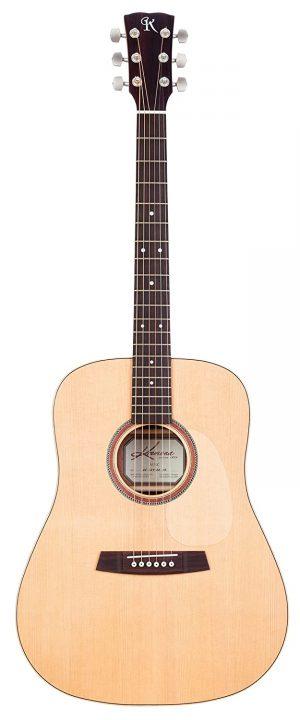 Акустическая гитара Kremona M10C