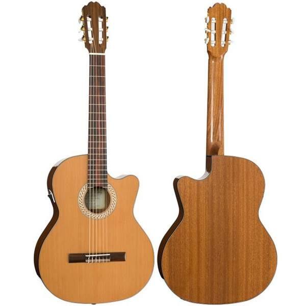 Классические гитары Премиум класса