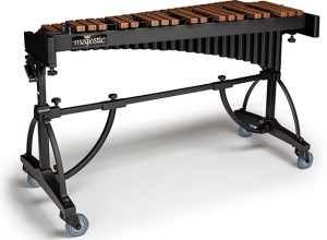 Ксилофон Majestic 4X6535P