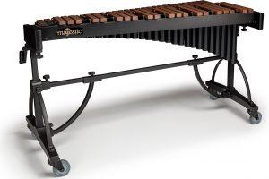Ксилофон Majestic 4X6540P
