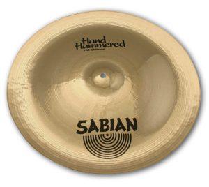"SABIAN 11816B 18"" HH Chinese Brilliant"