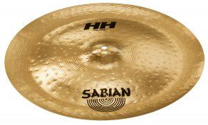 "SABIAN 11853B 18"" HH Thin Chinese (Brilliant)"