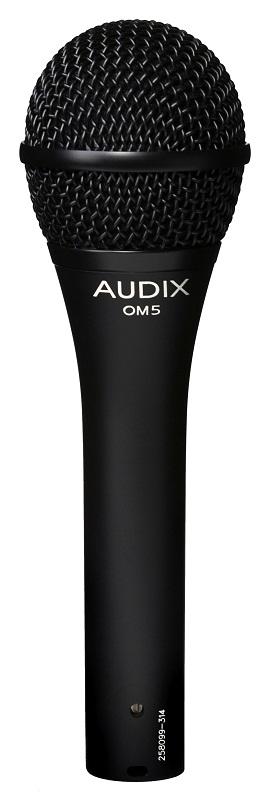 AUDIX OM5