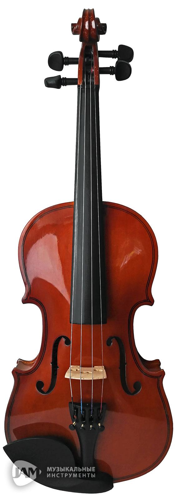 Уменьшенные 1/2 скрипки