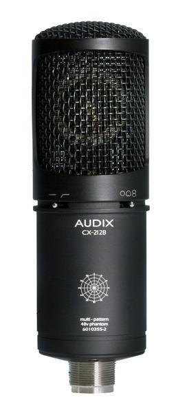 AUDIX CX-212B