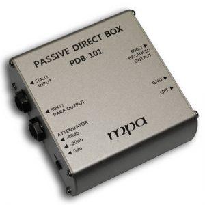 PAXPHIL FDB-101