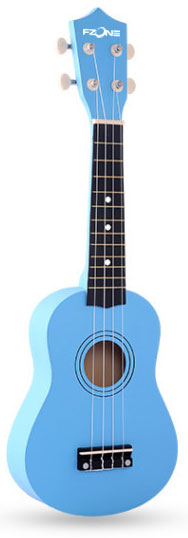 FZONE FZU-002 (Blue)