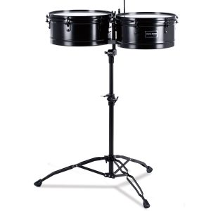 """GON BOPS FSTBSET FIESTA TIMBALES 13""""/14"""" SET"""