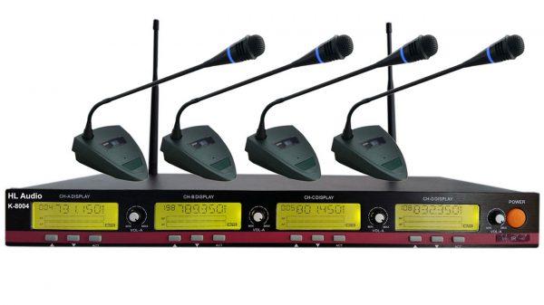 UHF диапазон