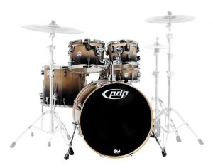 PDP PDCB2215NC CONCEPT SERIES BIRCH (NATURAL TO CHARCOAL FADE)