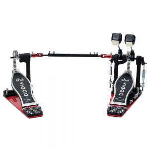 DW DWCP5002 AD4 DOUBLE 5002 PEDAL ACCELERATOR