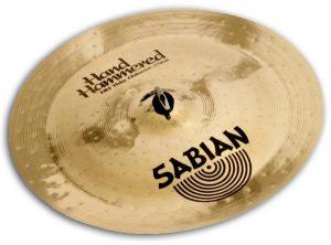 "SABIAN 12053B 20"" HH Thin Chinese Brilliant"