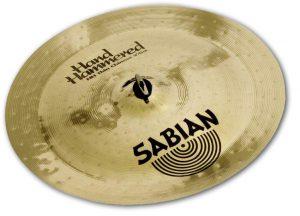"SABIAN 11653B 16"" HH Thin Chinese Brilliant"