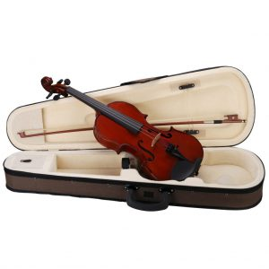 SOUNDSATION VIRTUOSO STUDENT VSVI-34 VIOLIN