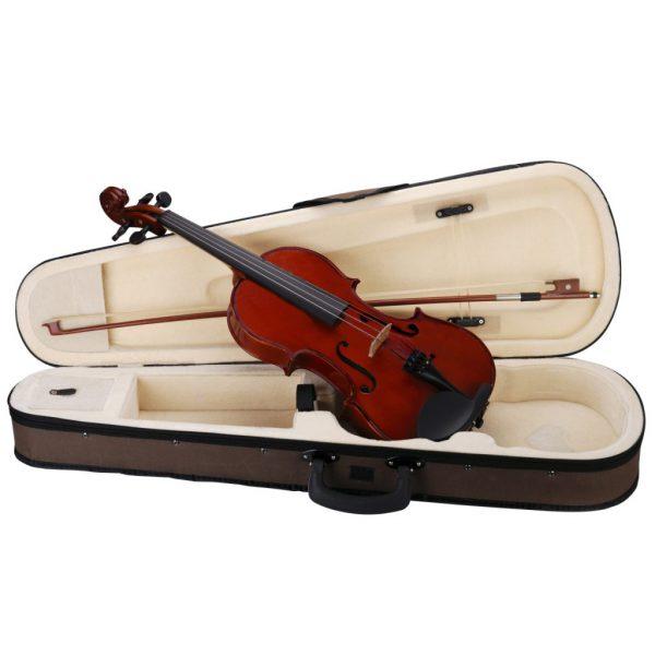 Полноразмерные 4/4 скрипки