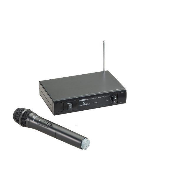 VHF диапазон